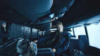 Billede fra serien 'The Rain'.