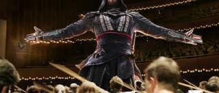 Musikken fra blandt andet Assassin's Creed er på programmet i DR's koncertsal denne weekend. Og faktisk er musikken en meget vigtig ingrediens i computerspil - men også værd at høre i sig selv, mener Jakob Stegelmann. Her er det - for god ordens skyld - et billede fra Radiohusets Koncertsal.