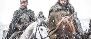 Den nye undersøgelse viser, at tre timer i selskab med drager og riddere, holder din hjerne lang mere aktiv end traditionelt kanal-zapperi.