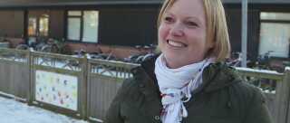 Efter et 9-ugers stresskursus følte Gitte From Feldthaus sig klar til at vende tilbage til arbejdet igen.