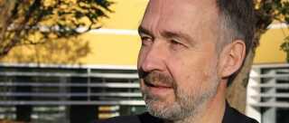 Keld Bordinggaard er mod sin vilje ude af projektet om at få et nationalt fodboldcenter til Odense.