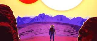 En planet med to solnedgange på én gang er blandt andet, hvad rumteleskopet Kepler har fundet uden for vores eget solsystem.