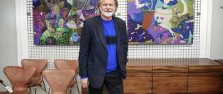 Bestyrelsesformand i Lauritz.com Bengt Sundstrøm tabte sidste år 91 millioner i sit holdingselskab. Dermed bliver det sværere at træde til med penge, når et stort lån udløber næste år.