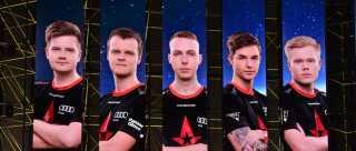 Det danske counter strike-hold Astralis er i finalen til FACEIT Major i London, der kan følges på DRTV og DR3 kl. 18.40 søndag. Arkivfoto