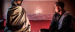 Den tidligere soldat Martin Tamm Andersen er rejst til Afghanistan med dokumentaristen Nagieb Khaja, der har dækket krigen siden dens begyndelse.