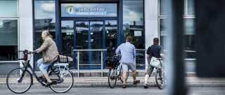 Reglerne for kontanthjælp og de forskellige ydelser ændres langt oftere i Danmark end i vores nabolande, fortæller seniorforsker. ARKIVBILLEDE