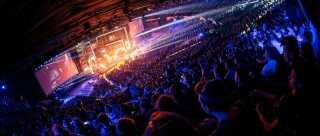 Finalerne har tidligere været holdt i blandt andet London og Dallas, og de kommende tre år vil vinter-finalerne blive afholdt i Odense.
