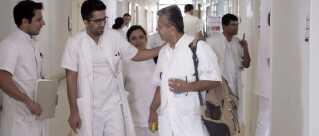 De udenlandske læger, DR Dokumentar
