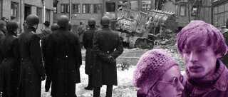 Den saneringsmodne ejendom på hjørnet af Sofiegade og Dronningensgade var i 1969 genstand for en konflikt mellem en større gruppe unge mennesker, der beboede og istandsatte den og Københavns Kommune med boligborgmester Edel Saunte, der beordrede den rømmet og nedrevet. Politiet stormede to af husene i karréen i februar 1969. Beboerne i det de kaldte 'Republikken Sofiegården' er siden blevet kaldt Danmarks første slumstormere.