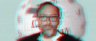 Wikipedias stifter Jimmy Wales mener, at den frie information på internettet modarbejdes af stater og virksomheder.