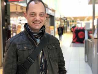 Ronny Tage Skov kan godt forstå, hvis odenseanerne ikke er meget for, at penge fra fælleskassen skal bruges til at belønne gravide, der kvitter smøgerne.