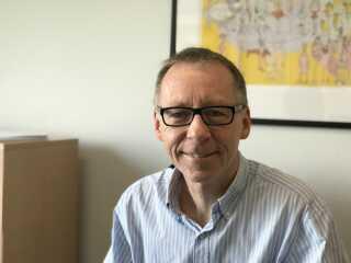 Klinikleder Michael Røder. På Stenos Diabetes Center på Odense Universitetshospital har måske fundet ud af, hvordan man kan få patienter til i højere grad at møde op til deres aftaler på hospitalet.