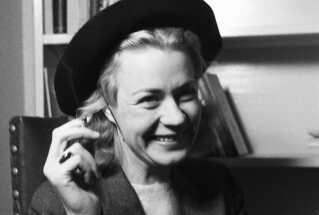 Tove Ditlevsen kunne sidste år være fyldt 100 år, hvilket blandt andet blev markeret med udgivelsen af bogen 'Der bor en pige i mig, som ikke vil dø', der samlede en række af hendes digte.