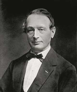 Det var præsten Hans Christian Sonne, der åbnede Danmarks første brugsforening 'Thisted Kjøbstads Arbejderforening' i 1866. Det blev startskuddet til den danske brugsforeningsbevægelse.
