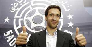 Raul har efter Real Madrid og Schalke valgt at fortsætte i fodboldklubben Al-Sadd i Qatar, hvor han runder karrieren af med en to-årig aftale.