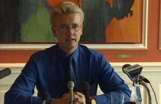 Den tidligere PET-agent Anders N?rgaard begik i 2000 selvmord, inden kommissionen n?ede at afh?re ham.