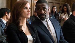 Idris Elba spiller med i 'Molly's Game'.