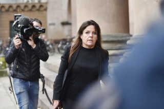 Advokat Betina Hald Engmark er forsvarer for Peter Madsen. Hun har tidligere arbejdet som anklager i straffesager gennem 17 år.