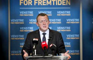 - Der er ingen tvivl om, at de her stramninger af opholdsvilkårene vil medføre, at der kommer færre asylansøgere, sagde Lars Løkke Rasmussen i juni under valgkampen.