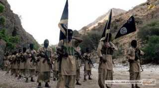 Militante fra AQAP i en video fra 2014.