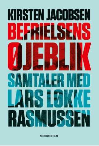 Bogens forside. Foto:Politikens Forlag.