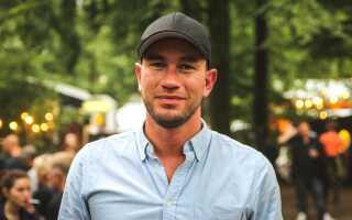 36-årige Thomas Daniel Thybo fra Odense mener ikke, musikprogrammet på festivalen har været optimalt, men musikken på Smukfest er heller ikke det vigtigste for ham.