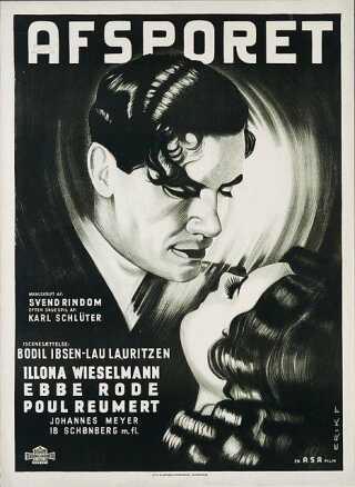 Filmen Afsporet med Illona Wieselmann i hovedrollen bliver en af Karmarks største succeser i 1942.