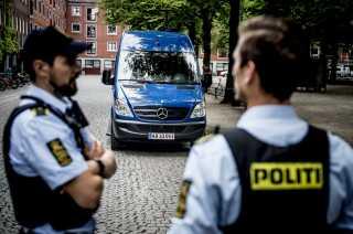 To mobile politistationer har de seneste måneder forsøgt at skabe tryghed på Nørrebro.