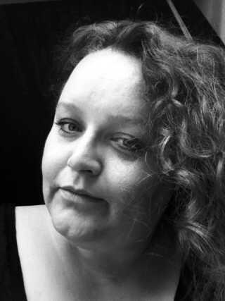 Gitte Nissen er alenemor til tre børn og til næste år står den på fest igen, når det yngste barn skal konfirmeres.