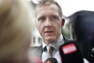 Anklager Jakob Buch Jepsen.