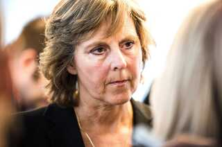 Connie Hedegaard er blandt andet y bestyrelsesformand for Berlingske Media.
