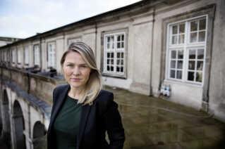 Beskæftigelsesordfører Laura Lindahl (LA) vil gerne indeksere børnechecken, men ikke trodse Bruxelles.