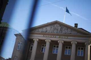 Bankens interne undersøgelser af hvidvask i bankens estiske afdeling blev igangsat sidste år og omfatter perioden 2007-2015. (Foto: Kasper Palsnov/Ritzau Scanpix)