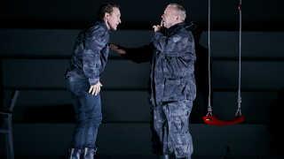'Brødre' er nomineret som årets opera.
