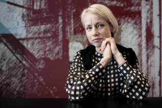 Forbrugerombudsmand og jurist Christina Toftegaard Nielsen vil undersøge, hvordan lånefirmaer kreditvurderer kunderne.
