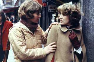 Kirsten Olesen spillede blandt sammen med Susse Wold i miniserien 'Vores år', som Palle Kjærulff-Schmidt instruerede for DR i 1980. Manuskriptet var af Klaus Rifbjerg.