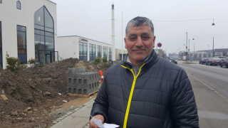 - Det (angrebet i Bruxelles, red.) har ikke noget med Koranen og Islam at gøre. Det er frygteligt, siger Abdallah, der bor København og deltog i fredagsbønnen i Hamad Bin Khalifa Civilisation Center.