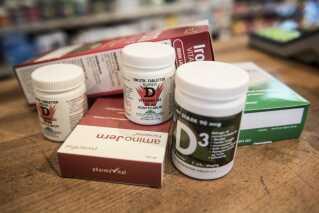 Danskerne er glade for kosttilskud, men for mange er det overflødigt - også når det kommer til at forebygge influenza.