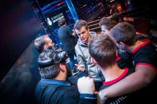 Det danske hold Astralis er blandt favoritterne til ESL i Odense, efter de spillede en helt tæt finale ved Blast Pro Series for 14 dage siden.
