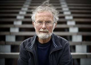 Per Schultz Jørgensen har arbejdet med børn og unge i snart fem årtier.