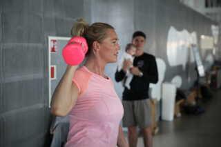 Jeanette Ottesen skal for første gang klare sig uden hjælp fra Svømmeunionen og Team Danmark.