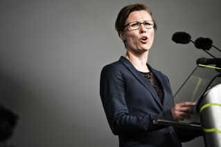 Det tyder på, at den nuværende borgmester, Winni Grosbøll, tager en tredje periode.