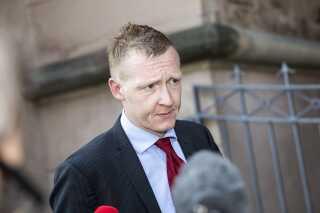 Anklager Jakob Buch-Jepsen.
