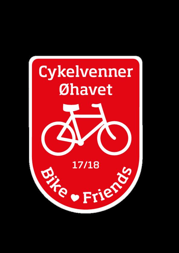 Ser du dette skilt på din cykeltur, ved du, at du kan komme ind og få fyldt din vanddunk op eller gå på toilettet.