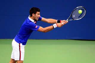 Novak Djokovic kan vinde sin tiende Grand Slam-titel i aften.