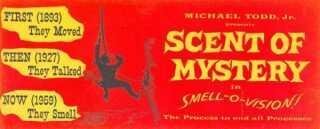 Filmens oprindelige plakaet fra 1959.