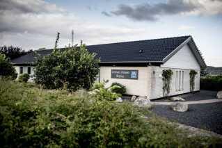 I Faaborg ligger en af Jehovas Vidners omkring 170 danske rigssale og menigheder.