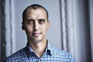 Mattias Tesfaye