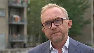 DR's klimaekspert Jesper Theilgaard er ligesom flere af sine kolleger meget bekymret for de metanhuller, der er fundet i den sibiriske tundra, og som menes at forstærke den globale opvarmning.