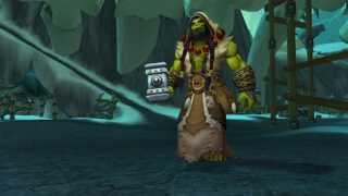World of Warcraft bruger også belønnings-mønstre som Pokémon Go. Her er der dog mere fokus på slut-spillet